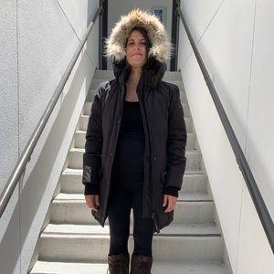 Canada goos jacket